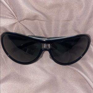 Men's Gucci Signature Sunglasses - NEVER WORN